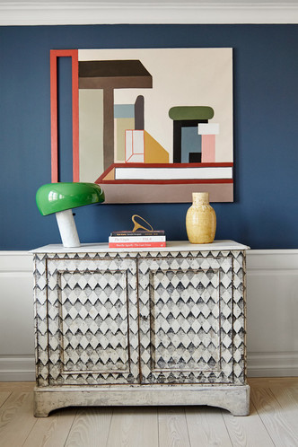 The Apartment: гестхаус, арт-галерея, мебельный салон (фото 4.2)