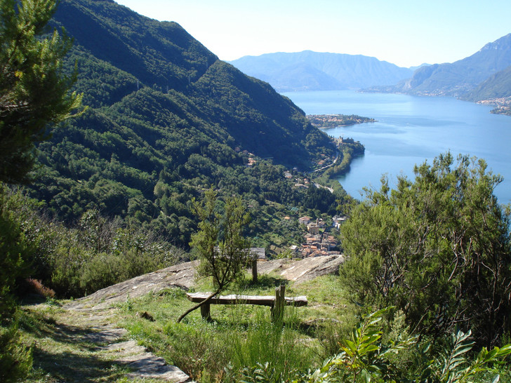 На природу: прогулки у озера Комо (фото 6)