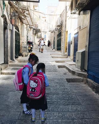 Хумус, Мертвое море и вечное лето: какой Израиль на самом деле? (фото 27)