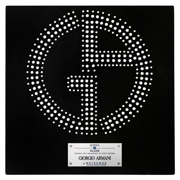Известные бренды создали декоративные крышки для люков | галерея [1] фото [6]