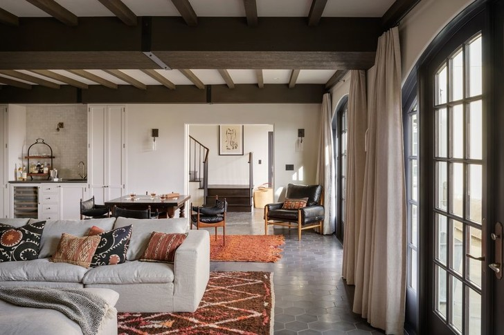 Элегантный дом в стиле кантри в Орегоне (фото 9)