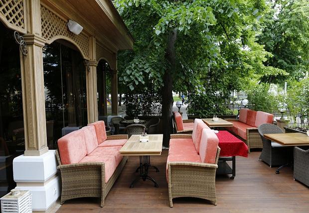Топ-10: бары Краснодара (фото 31)