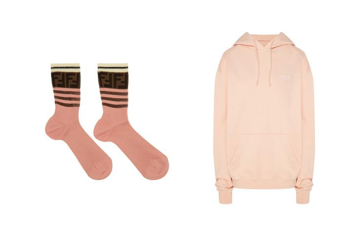Где найти модные носки и с чем их сочетать? (фото 3)