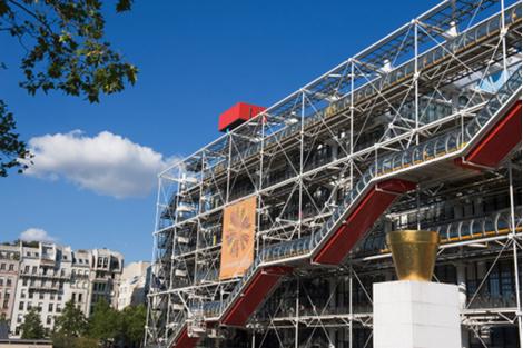 Проснулся знаменитым: первые проектызвезд архитектуры   галерея [5] фото [4]