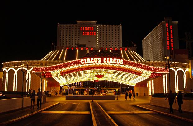 Ставлю на зеро: 10 самых роскошных казино мира (фото 5)