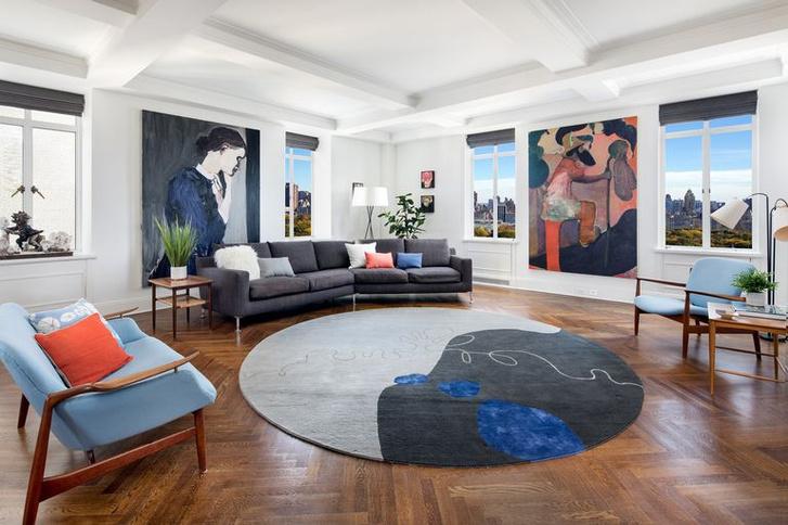 Апартаменты Дайан Китон за 17,5 миллионов долларов (фото 3)