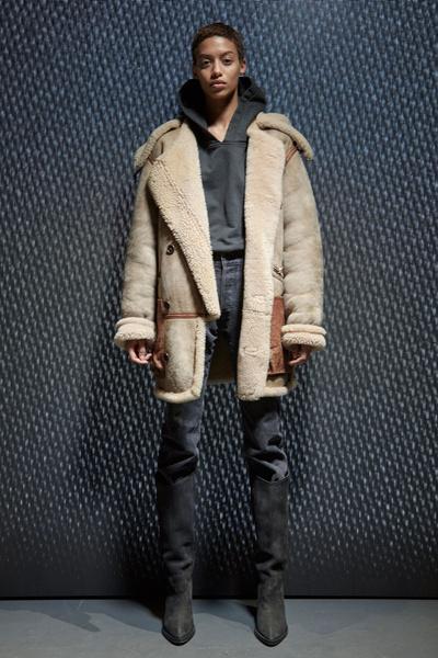Yeezy Season 5: что нужно знать о новой коллекции Канье Уэста | галерея [1] фото [22]