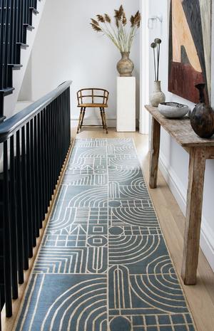Welcome to LA: новые ковры Келли Уэстлер для The Rug Company (фото 7.1)