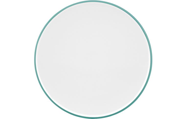 Обеденная тарелка «Стиль Копенгагена»