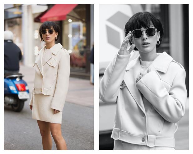 Пальто и пиджаки, какого цвета нужны вам этой весной? (фото 6)