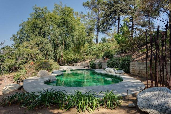 Новый дом Мерил Стрип в Калифорнии за  $ 3,6 миллионов (фото 8)