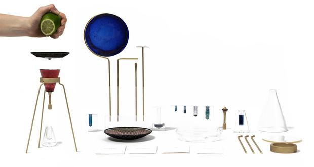 Живая материя: революционный дизайн из мира науки (фото 25)