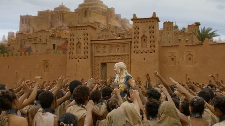 «Игра престолов»: путеводитель по местам съемок (фото 51)