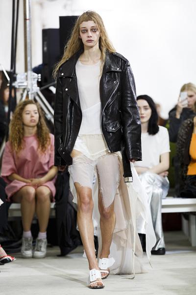 Неделя моды в Лондоне: день пятый | галерея [2] фото [7]
