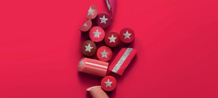 «Звездные» помады Yves Saint Laurent (фото 0)