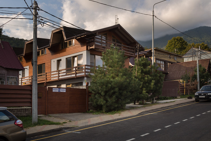 Квартира в Красной Поляне (фото 11)