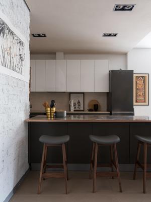 Квартира 85 м² для путешественницы (фото 4.2)