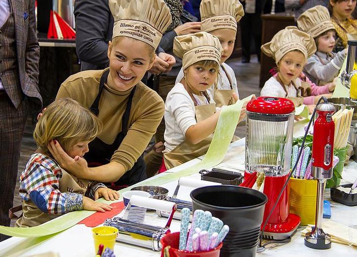 Гастрономическое путешествие по кухням мира с техникой Gorenje фото [5]