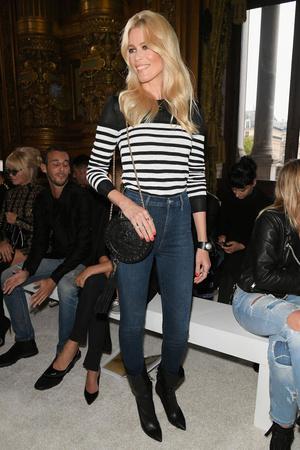 Стиль супермодели: Клаудия Шиффер показала свой гардероб (фото 2)