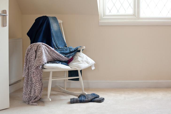 5 ошибок, которые создают беспорядок дома (фото 5)