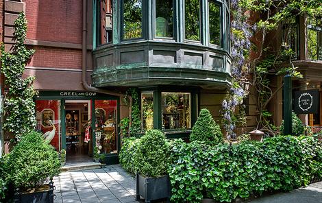 Надя Зотова: шопинг-гид по Нью-Йорку | галерея [7] фото [2]