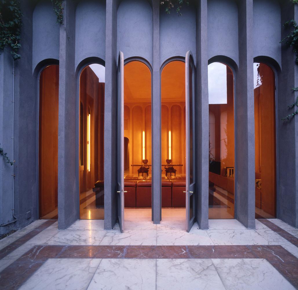 Рикардо Бофилл: лофт (галерея 7, фото 0)
