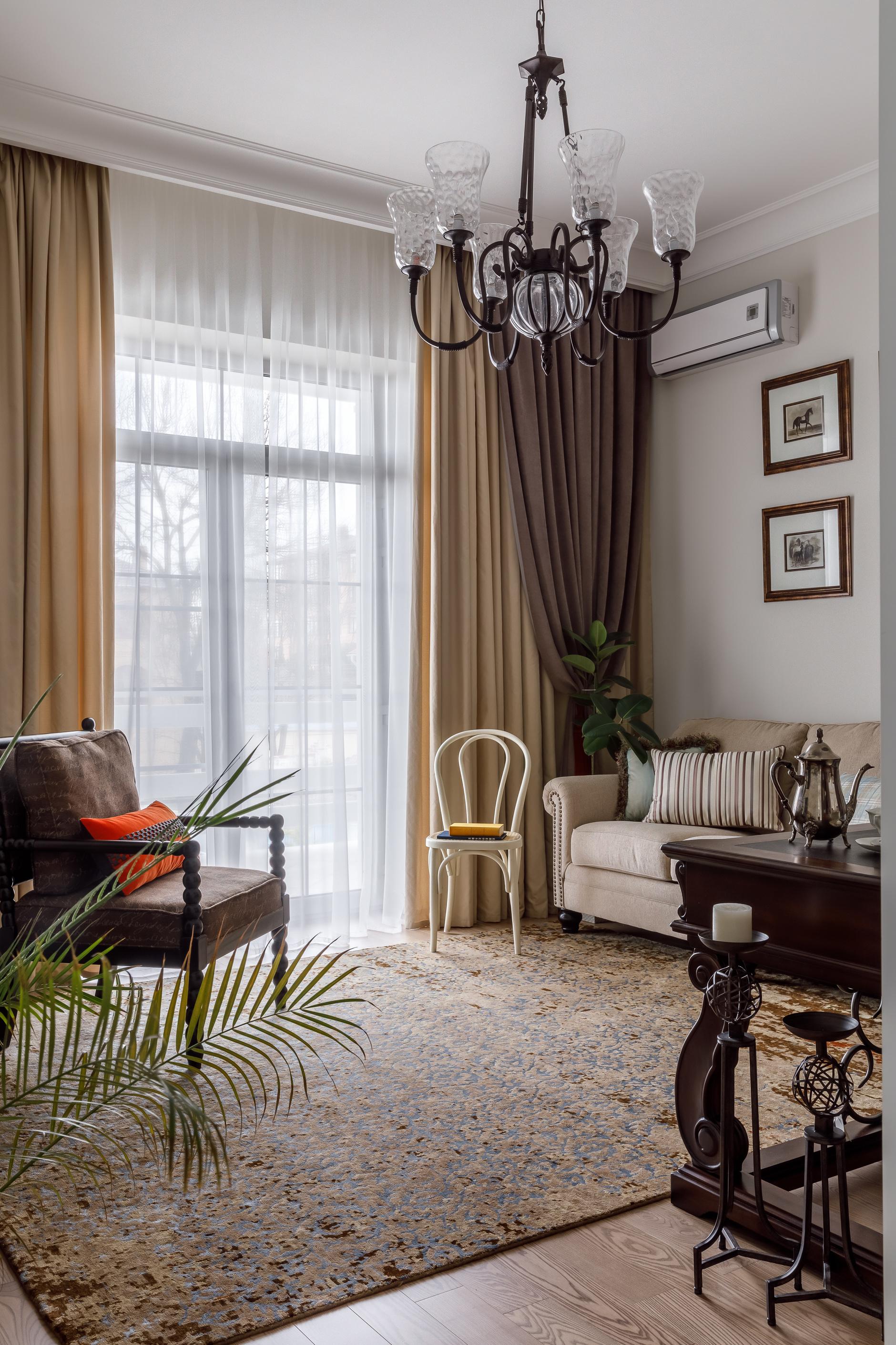 Венские стулья в интерьере: 10+ примеров (галерея 1, фото 5)