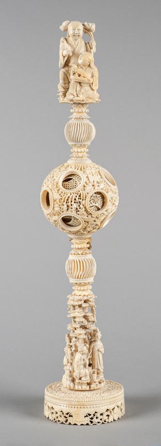 Семь самых необычных предметов интерьера из собрания Музея Востока (фото 0)