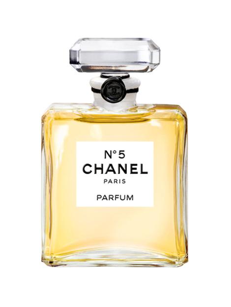 Духи Сhanel №5, Chanel