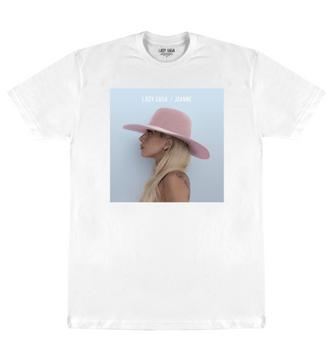 По стопам артистов: 10 культовых футболок из турне (фото 11.1)