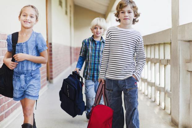 СВОЯ НОША: Как выбрать идеальный школьный рюкзак?