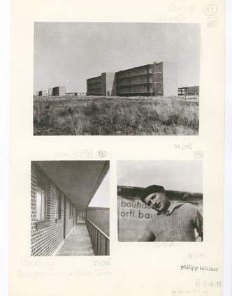 В «Гараже» открывается выставка об архитекторах школы Баухаус (фото 4.1)