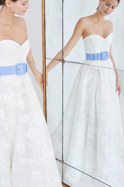 top 5 bridal collections   галерея [2] фото [5]