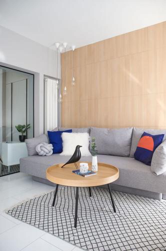 Минималистичная квартира 48 м² в Софии (фото 5.2)