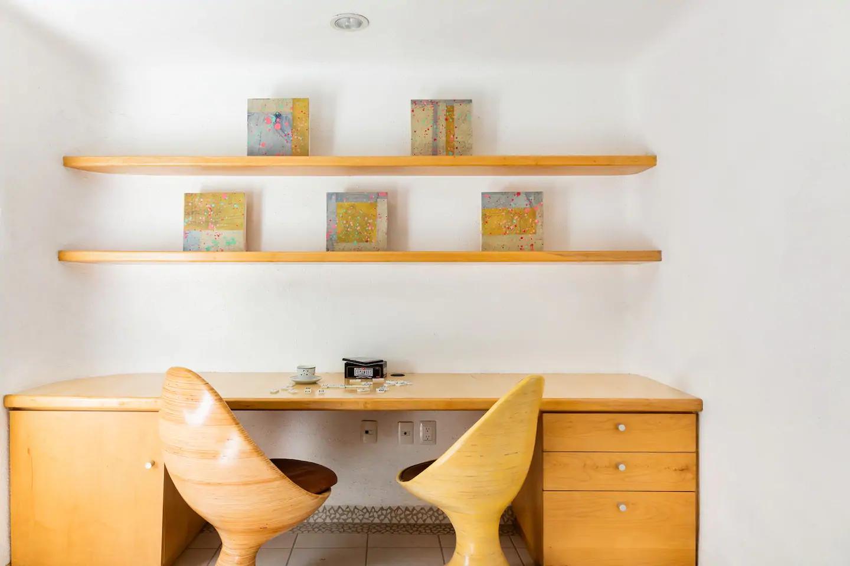 «Гнездо Кетцалькоатля» можно снять через Airbnb (галерея 9, фото 2)