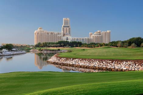 Восточная сказка: новогодние каникулы в отеле Waldorf Astoria Ras al Khaimah   галерея [1] фото [4]