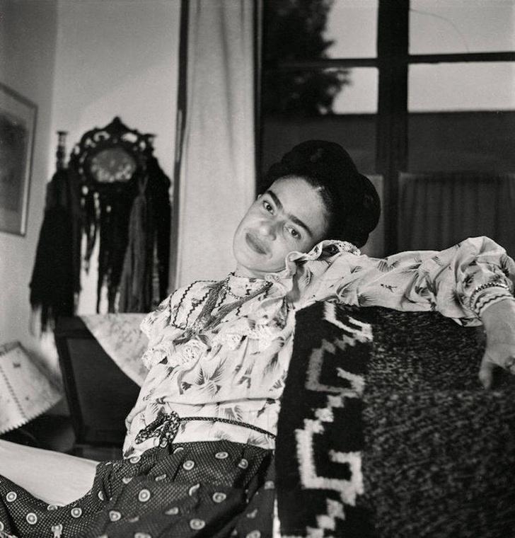 Личные вещи Фриды Кало выставят в музее Виктории и Альберта в Лондоне фото [3]