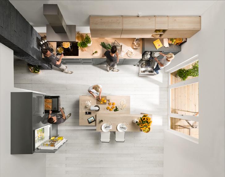 Как «прокачать» кухню: советы шеф-повара (фото 21)