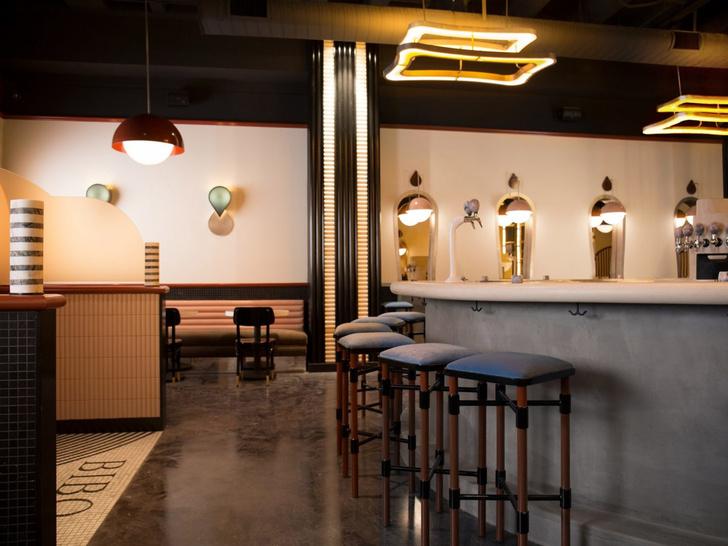 «Я пью, следовательно существую»: бар в Лос-Анджелесе (фото 2)