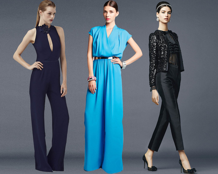 Jenny Packham, LUBLU Kira Plastinina, Dolce&Gabbana