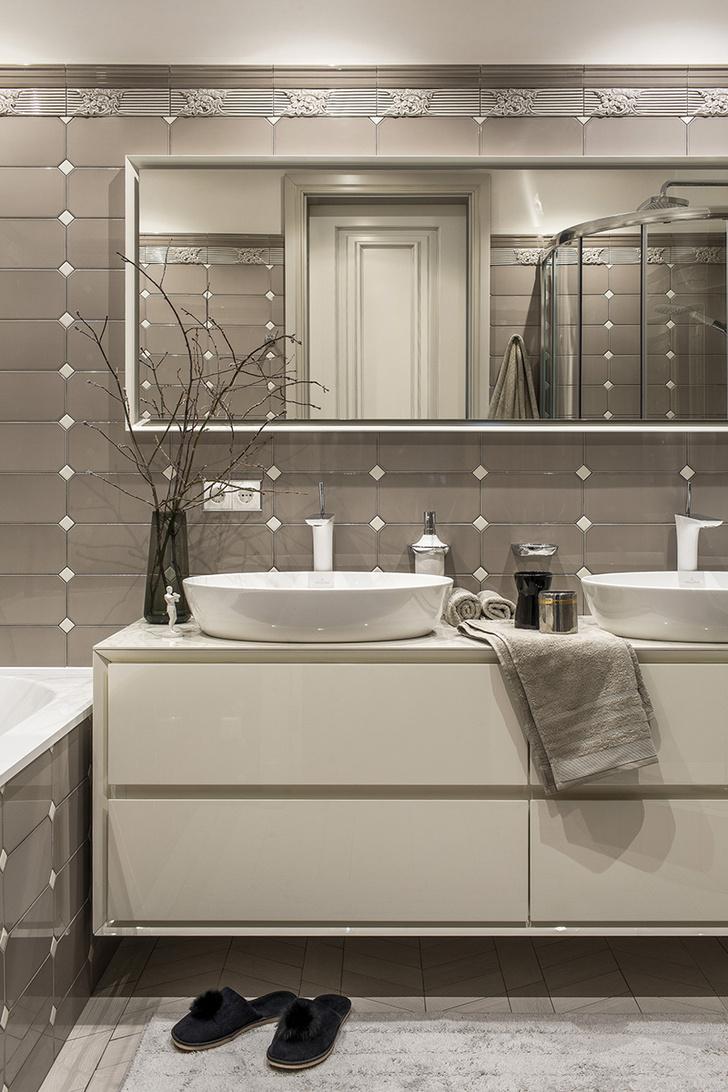 Статус свободен: квартира 100 м² в Самаре (фото 12)