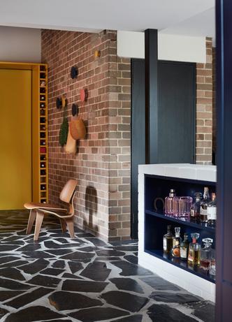 Эклектичный дом в пригороде Сиднея (фото 6.2)