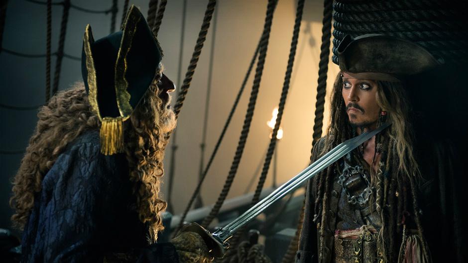 пираты карибского моря 5 Torrent скачать бесплатно - фото 11