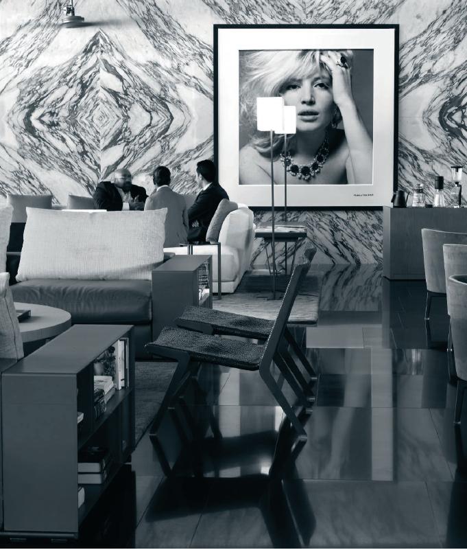 Oriental look: дизайнерские отели (фото 4)