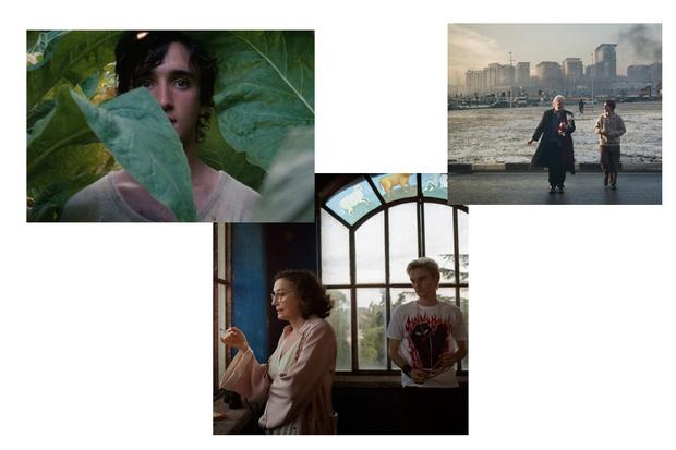 Что смотреть и кого слушать на Strelka Film Festival (фото 11)