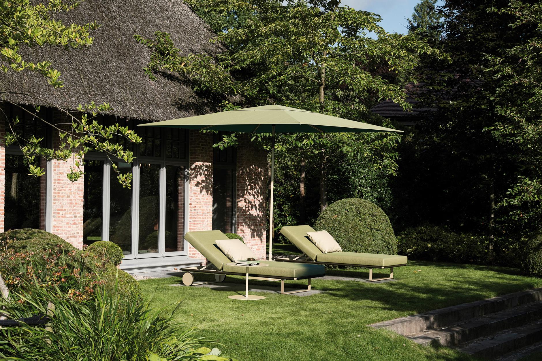 Топ 10: Модные зонты от солнца для сада и улицы (галерея 0, фото 2)
