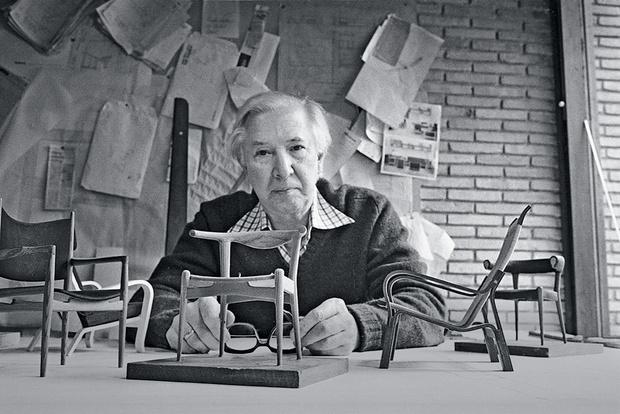 Ханс Вегнер