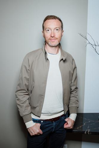 Christophe Delcourt в Boroom Gallery (фото 2)