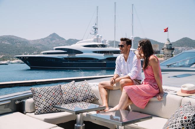 Медовый месяц вашей мечты: идеи путешествия для молодоженов (фото 7)