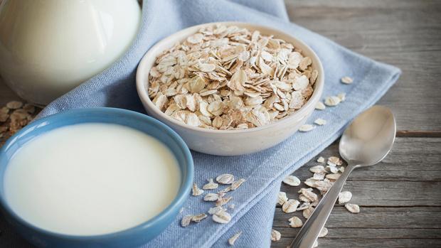 Овсяное молоко: в чем польза модного напитка (фото 3)